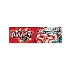 Αρωματικά Χαρτάκια Juicy Jay's με Γευση Candy Cane