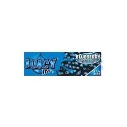 Αρωματικά Χαρτάκια Juicy Jay's με Γεύση Blueberry