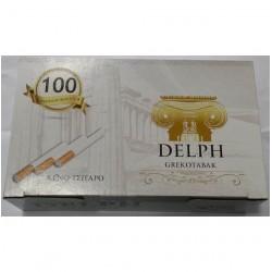 Αδεια τσιγάρα Delph (100 Τεμάχια)