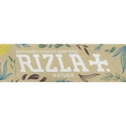 Χαρτάκια Rizla Natura - Πακέτο 10 τεμαχίων