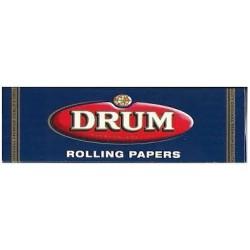 Χαρτάκια Drum - Πακέτο 10 τεμαχίων