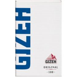Χαρτάκια Gizeh Original Magnet (Μπλε) - Πακέτο 10 τεμαχίων