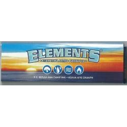 Χαρτάκια Elements - Πακέτο 10 τεμαχίων