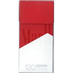 Φιλτράκια Marlboro Extra Slim (120 φίλτρα) - Πακέτο 10 τεμαχίων