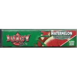 Αρωματικά Χαρτάκια Juicy Jay's King Size με Γευση Watermelon