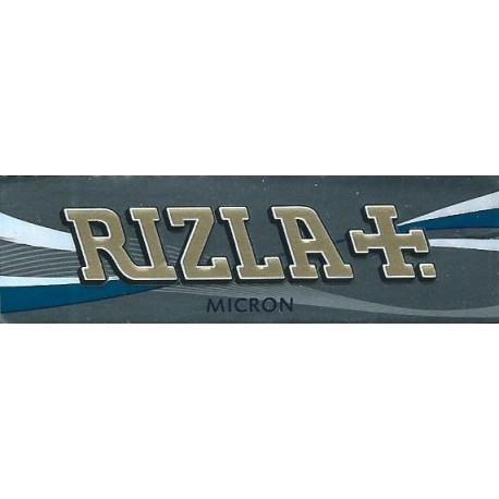 Χαρτάκια Rizla Micron - Πακέτο 10 τεμαχίων